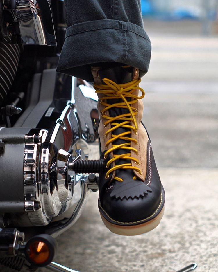 35 Ways To Style Wesco Boots The Trendy And Tough