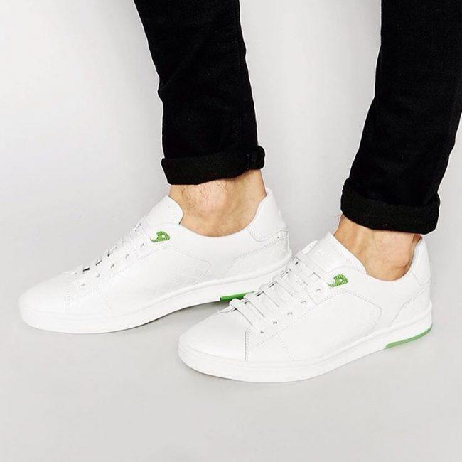 2 Street Sneakers