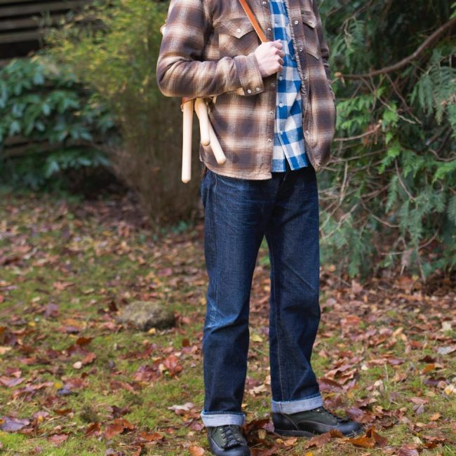 20 Tough Winter Layering