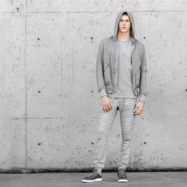21 Exquisite Gray Outfit