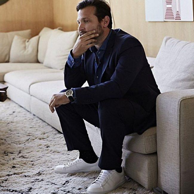 21 Outstanding Hugo Boss Sneakers