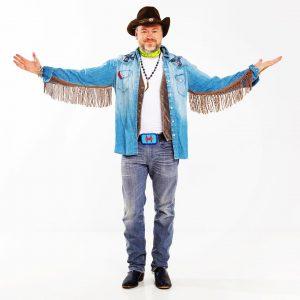 23 Vintage Western Wear
