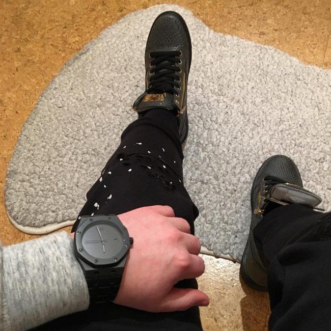 24 Fashionable Boss Shoes
