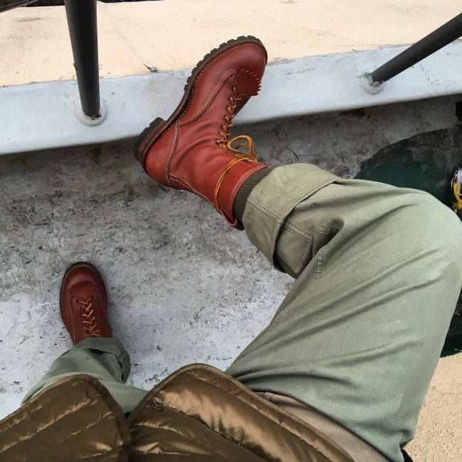 30 Military Styling