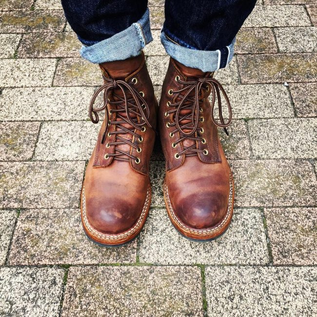 35 Ways to Style Wesco Boots