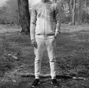 7 Cozy Adidas with Joggers and Sweater