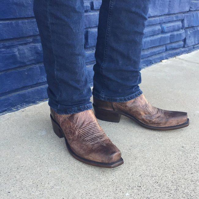 8 Classic Cowboy Boots