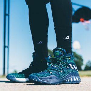 Adidas Sneakers 34