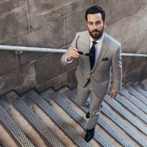 Hugo Boss Suits 26