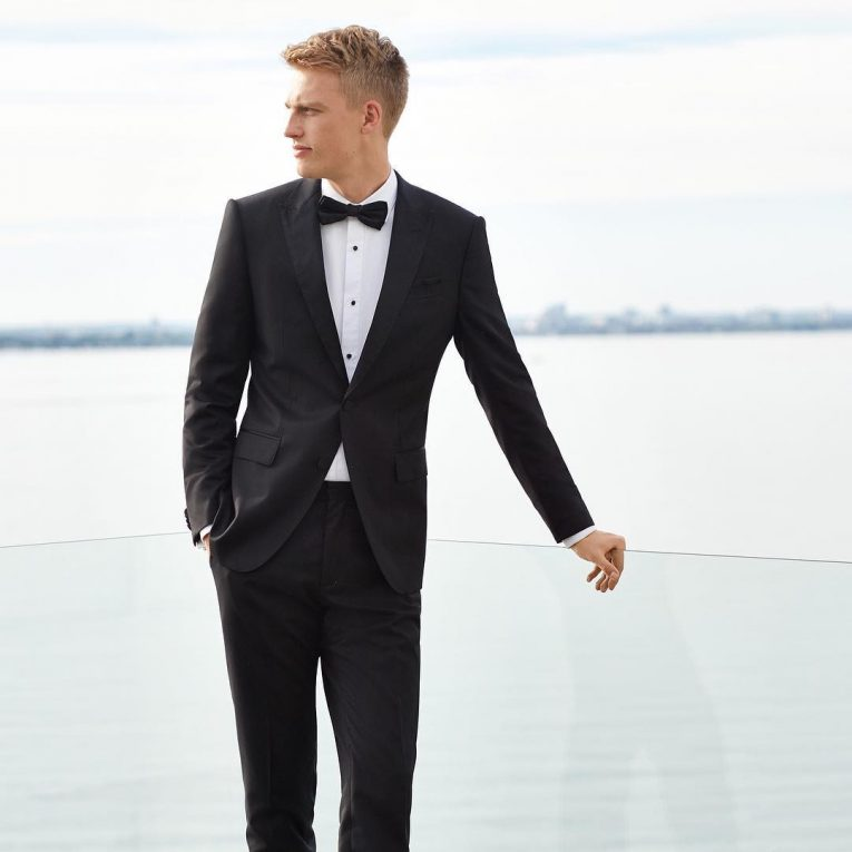 Hugo Boss Suits 27