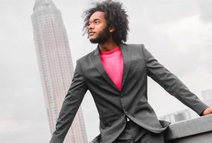 Hugo Boss Suits 34