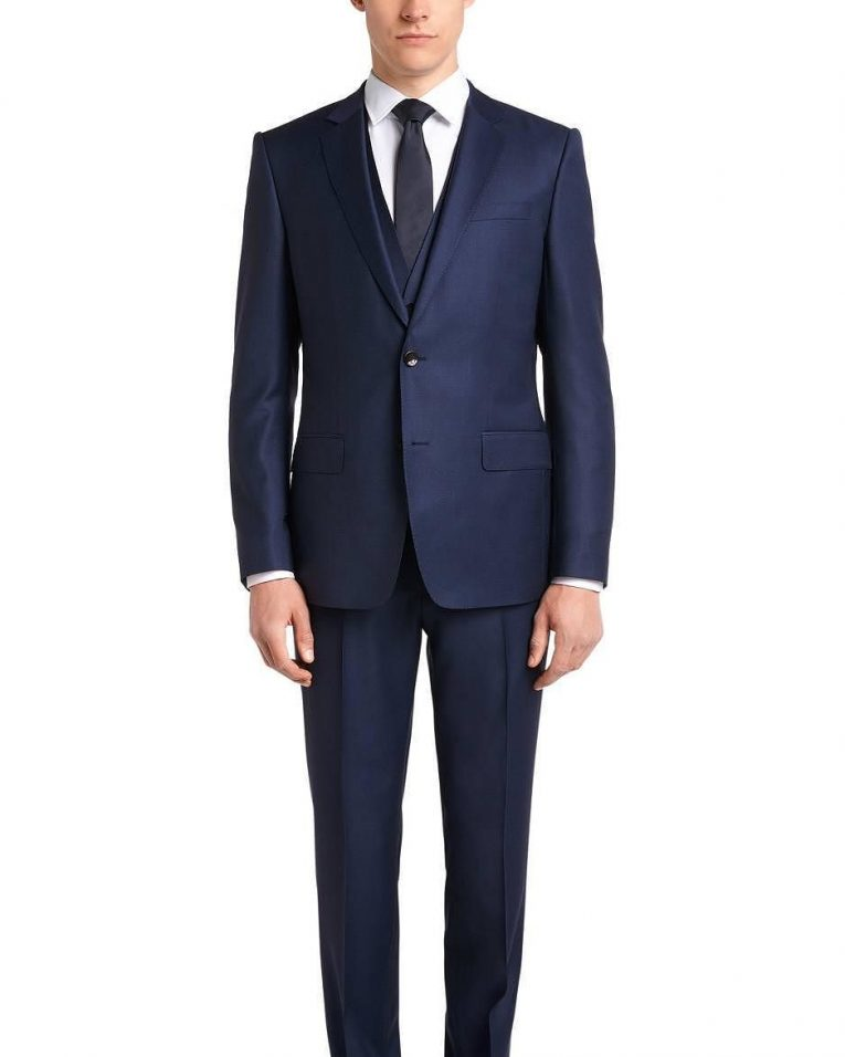 Hugo Boss Suits 35