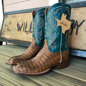 Lucchese Boots 28