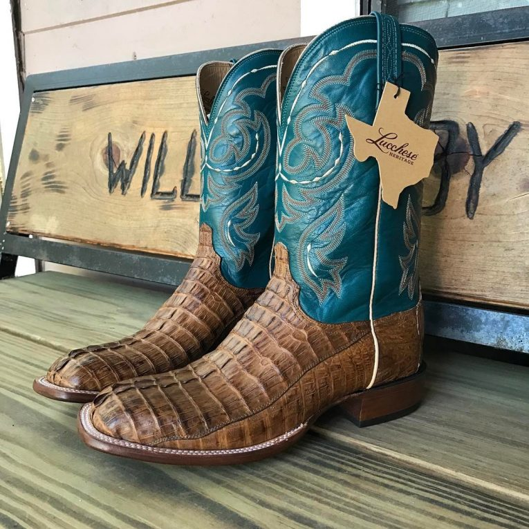 40 Effective Ways To Style Lucchese Boots The Comfortable