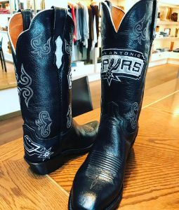 Lucchese Boots 29