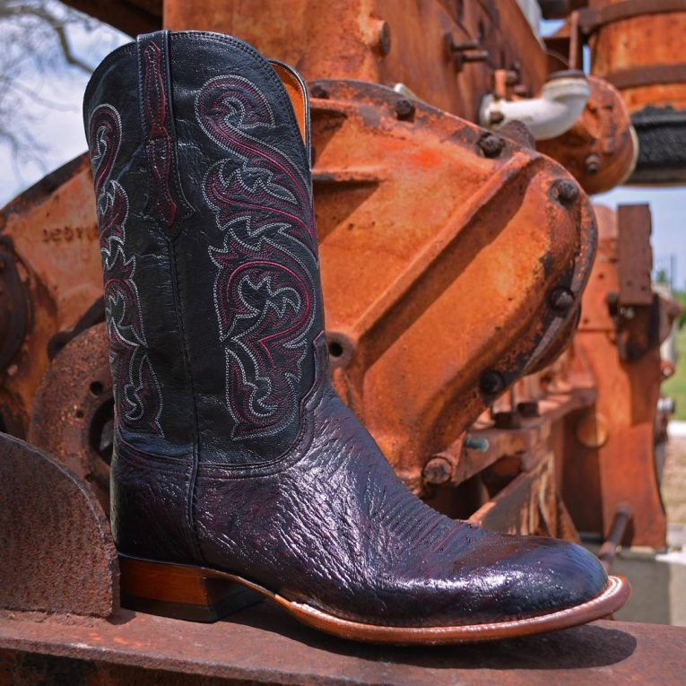 Lucchese Boots 32