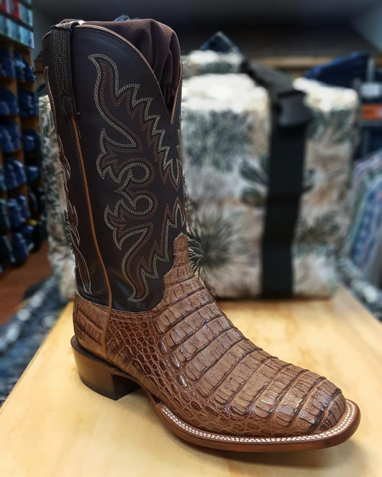 Lucchese Boots 34