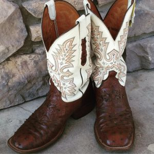 Lucchese Boots 37