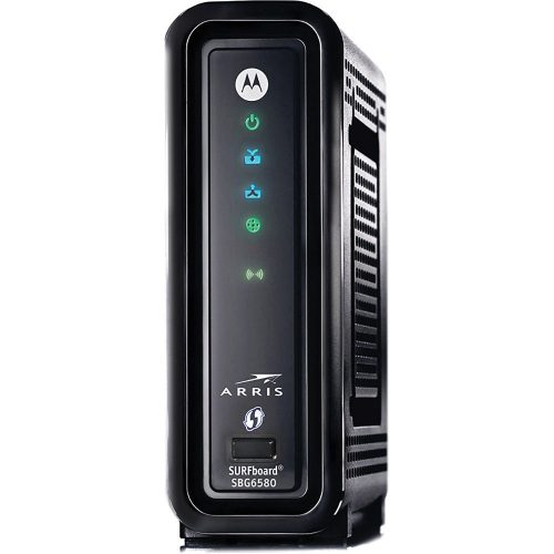 ARRIS SURFboard DOCSIS 3.0 with N600 Router (SBG6580)