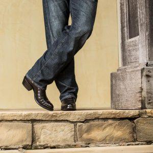 Tony Lama Boots 26
