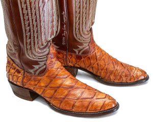 Tony Lama Boots 28