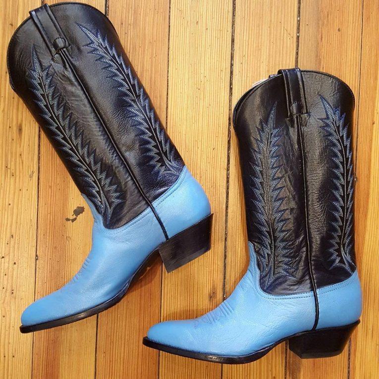 Tony Lama Boots 29