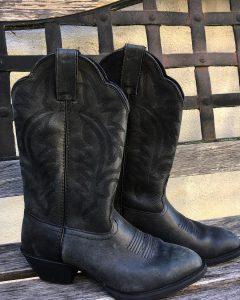 Tony Lama Boots 32