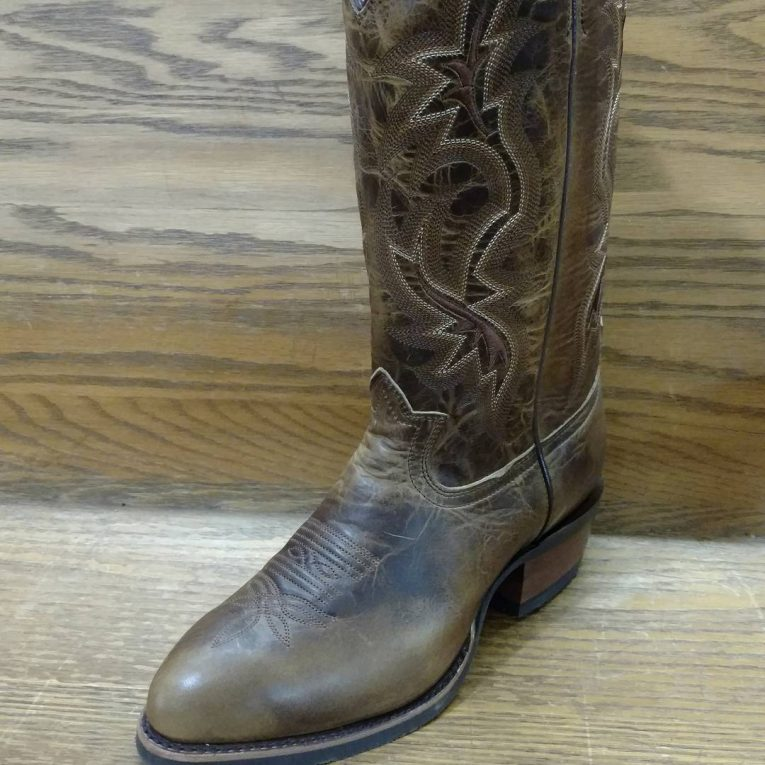 Tony Lama Boots 34