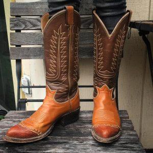 Tony Lama Boots 39