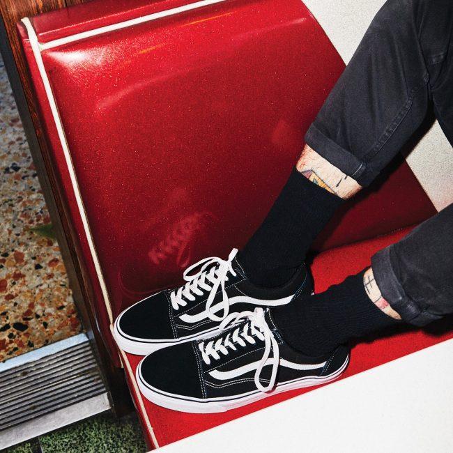 Vans Shoes 26