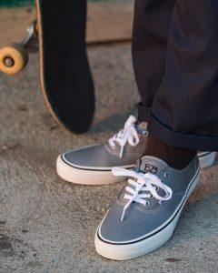 Vans Shoes 32