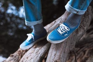 Vans Shoes 33