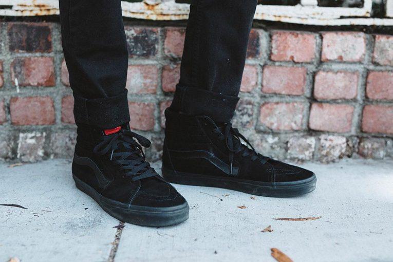 Vans Shoes 34