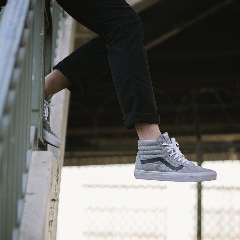 Vans Shoes 35