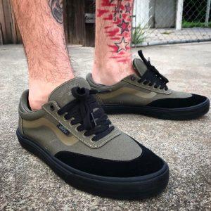 Vans Shoes 38