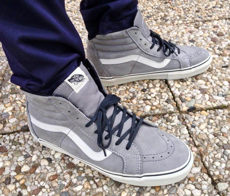 Vans Shoes 39