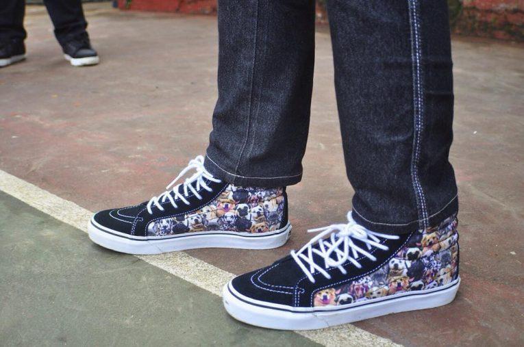 Vans Shoes 41