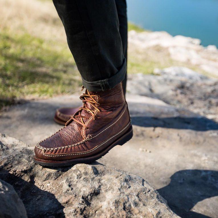 chippewa-boots 10