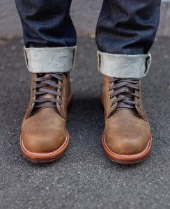chippewa-boots 9