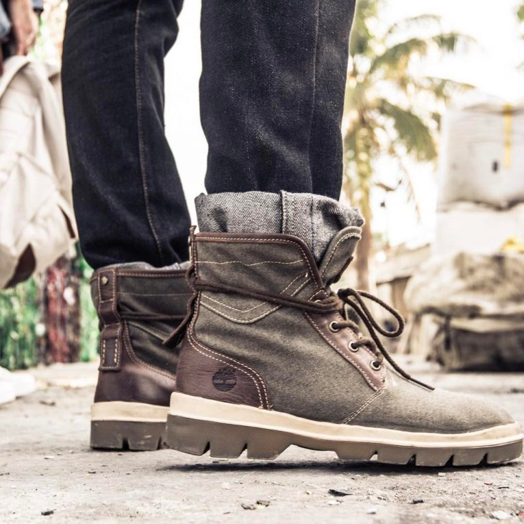 combat boots 6