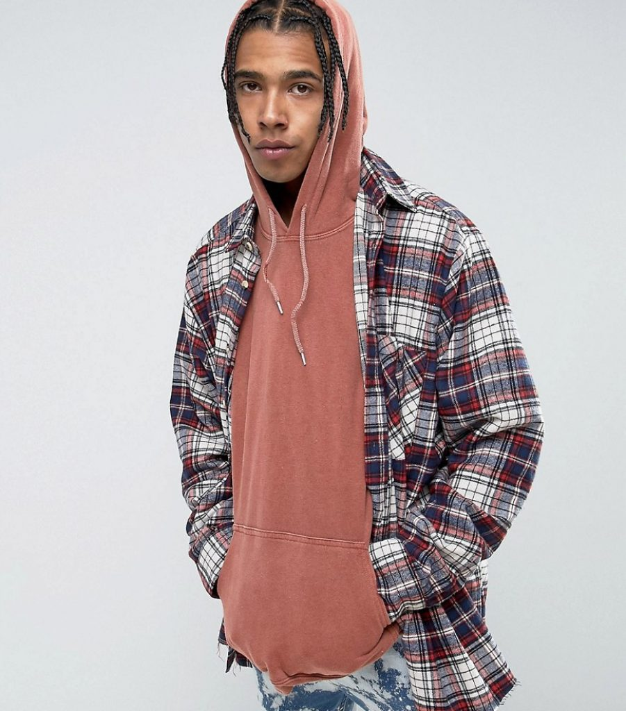 40 ways to style pendleton shirts the item rich in history for Athletic cut flannel shirts