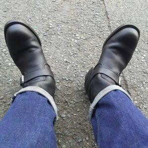 chippewa-boots 8