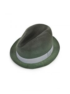 homburg hat 33