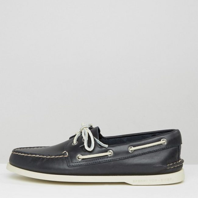 40 Modern Sperry Boat Shoes Ideas Classic Design And Comfort