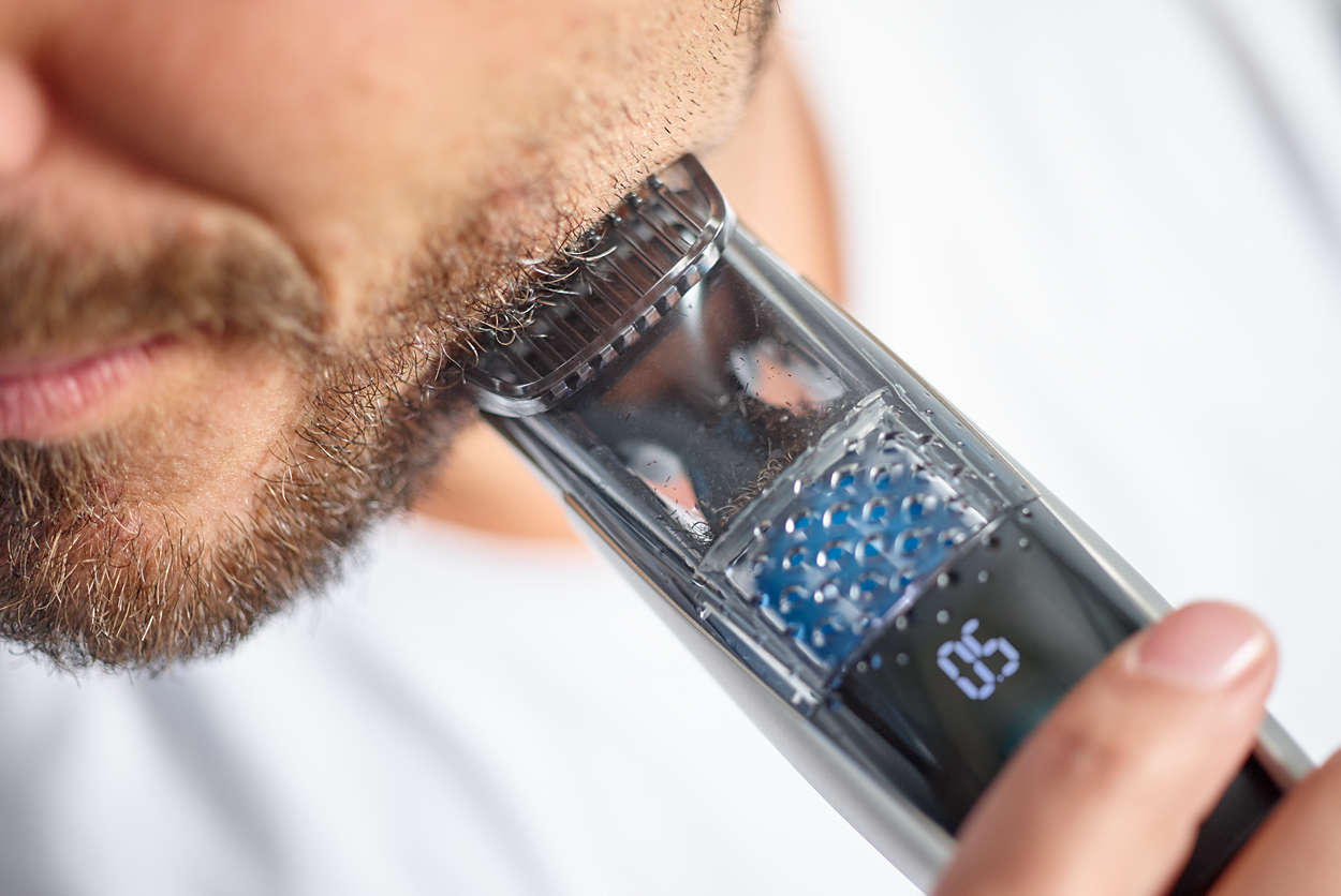 Trimmer: how to choose