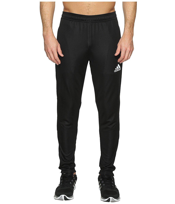 adidas Men's Soccer Tiro 17 Training Pants