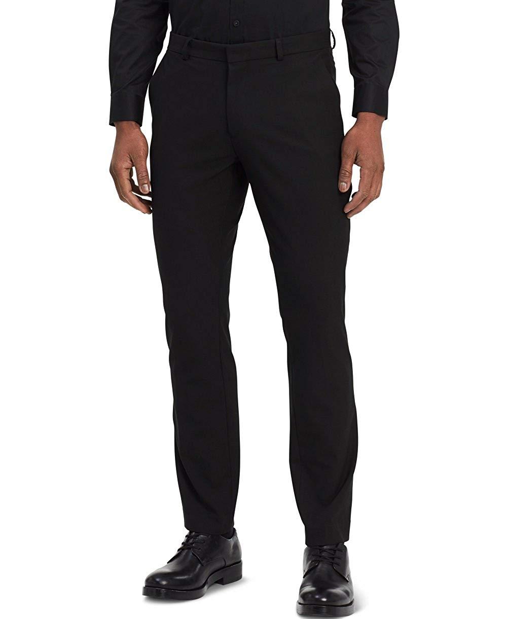 Calvin Klein Men's Infinite End Bi-Stretch Pants