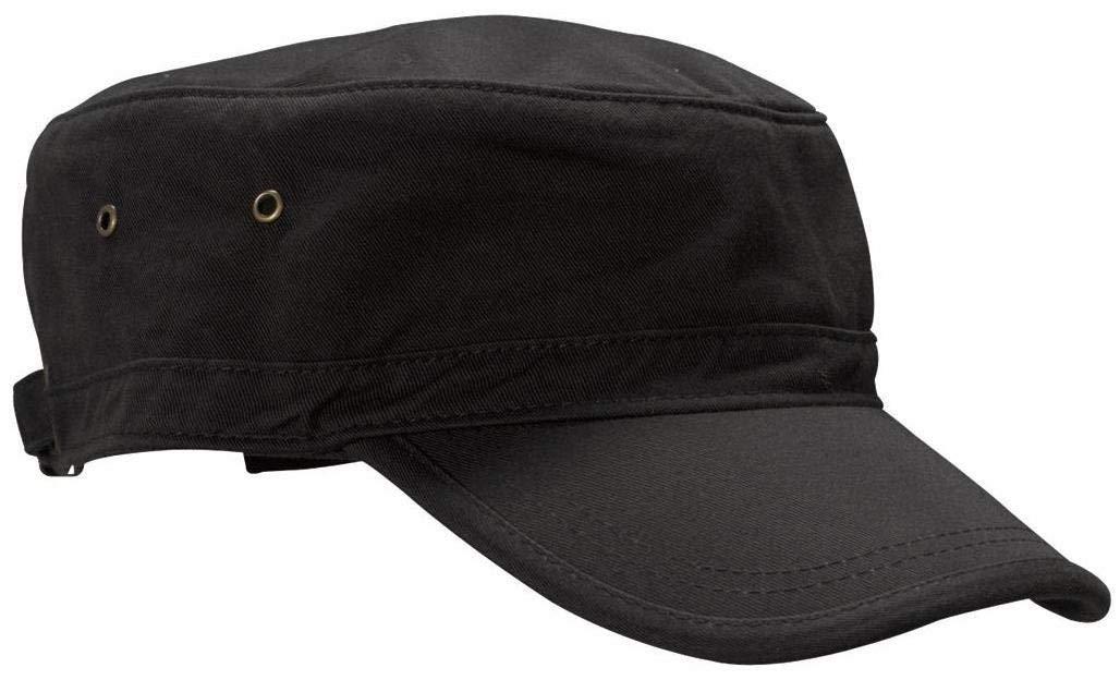econscious 100% Organic Cotton Twill Adjustable Corps Hat