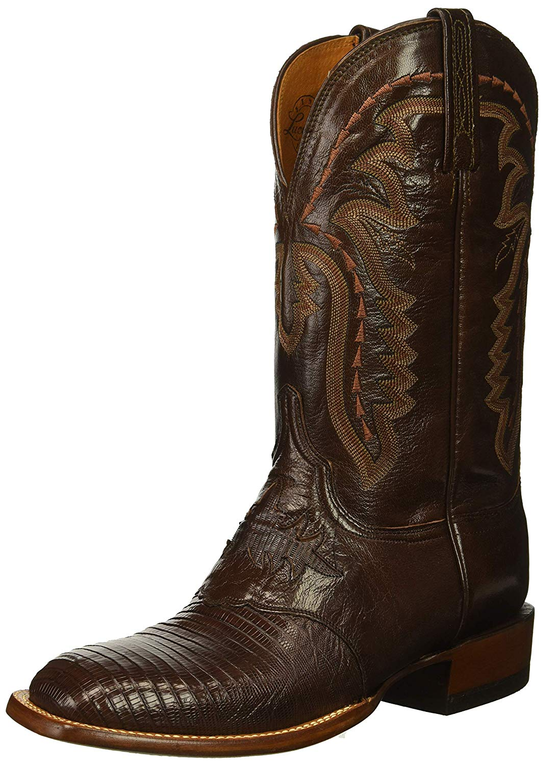 Lucchese Bootmaker Men's Limited Edition Western Boot