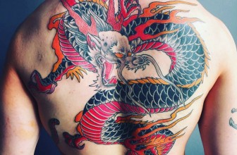 60 Attention-Grabbing Dragon Tattoo Designs – Symbolic and Mythological Body Art